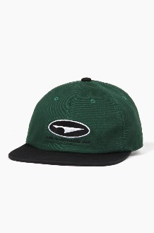PISCATOR Marlins Cap H.Green