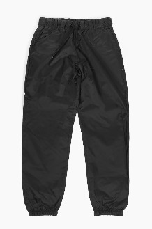 BEIMAR Nylon Jogger Pants Black