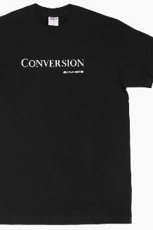 PISCATOR Conversion S/S Black