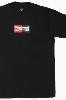 WARF Champion Warf S/S Black