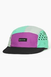 COAL 20SS Provo Cap Purple