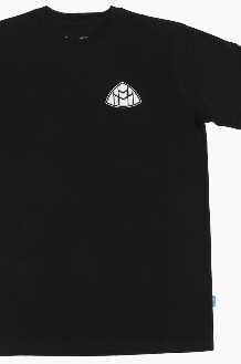 HARDHITTERS HH Triangle S/S Black