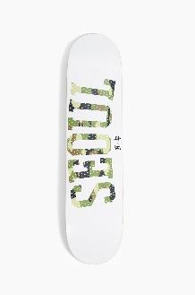 HARDHITTERS Seoul Camo Skatboard Decks 8