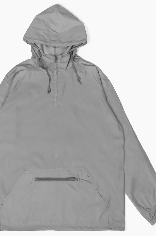 BEIMAR Full Body Reflective Anorak