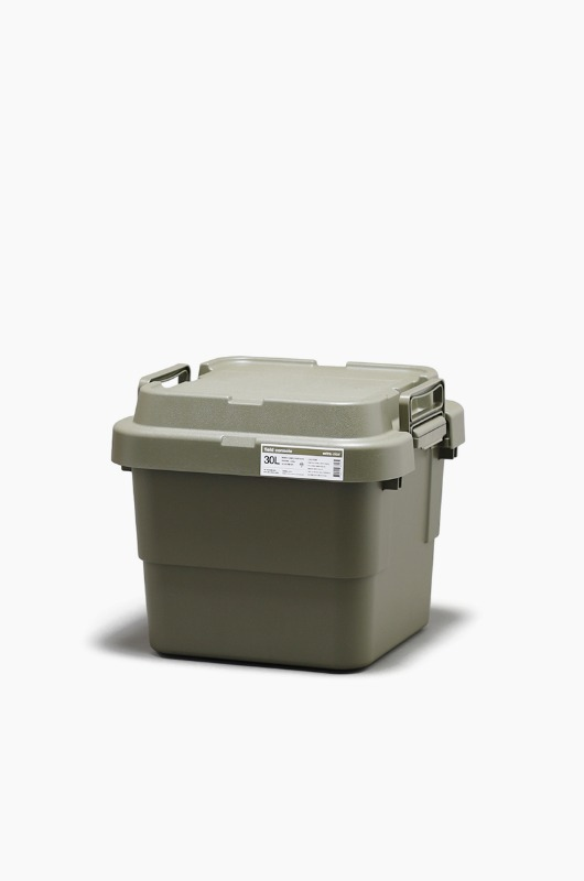 EXTRA-NICE Field Console 30L Olive
