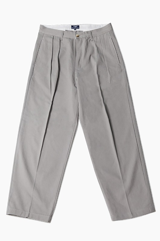 PISCATOR Tarpon Chino Pants Grey