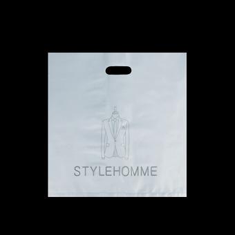 80433 STYLEHOMME 비닐 팩 (3Type)