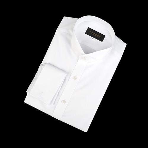 88875 No.70-A 윙카라 커프스버튼 전용 셔츠 (5Color)
