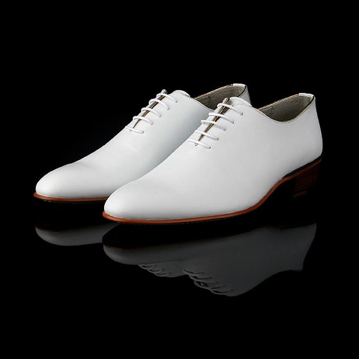 54734 No.5044 Luxury mannish Shoes (5color) 265mm