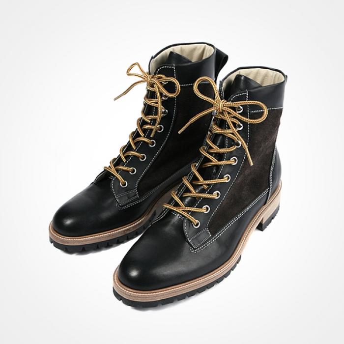 82776 HM-RS019 Shoes (2Color)