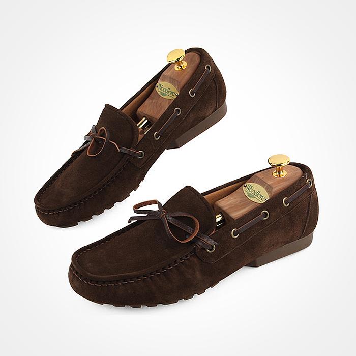 85246 HM-RS046 Shoes (2Color)