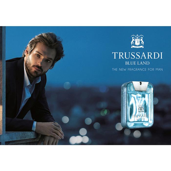 -TRUSSARDI- 93606 트루사르디 블루랜드 EDT (남성용)