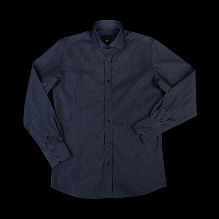 94773 No.30-B 프리미엄 데님 셔츠 (2Color)