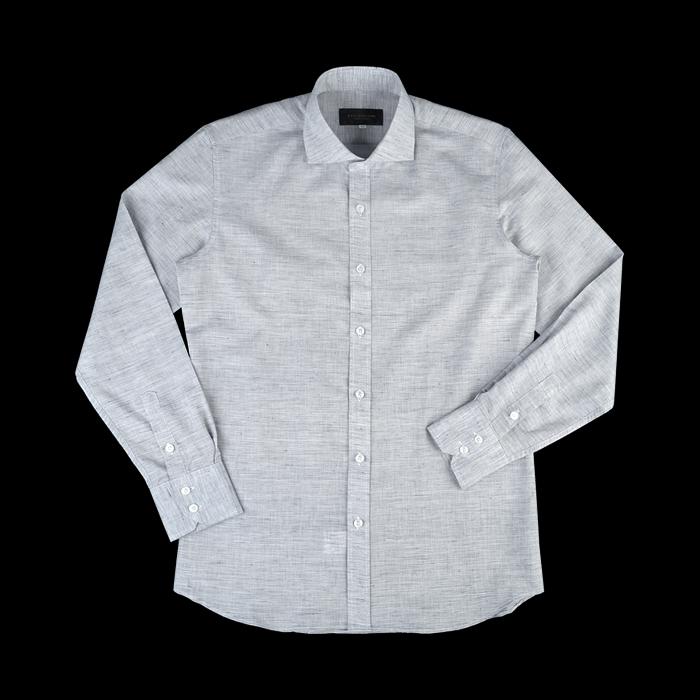 95667 프리미엄 한산모시 셔츠 (4Color)
