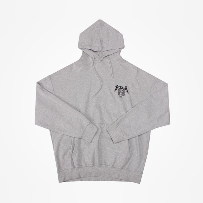 96132 YE 글래스턴베리 후드 티셔츠 (2Color)