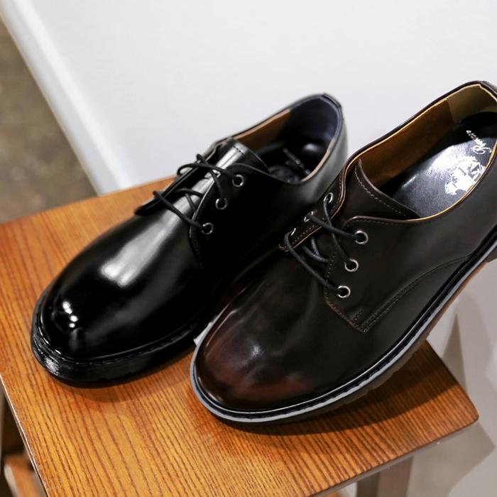 96781 RM-JC235 Shoes (2Color)