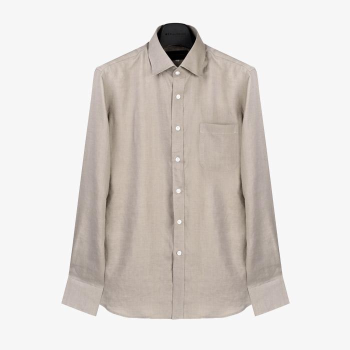 98009 No.67-a 린넨 셔츠 (11Color)