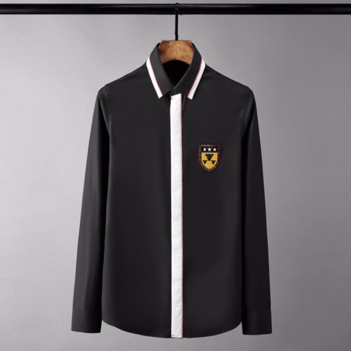 108542 라인포인트 체스트 쉴드 패치 셔츠
