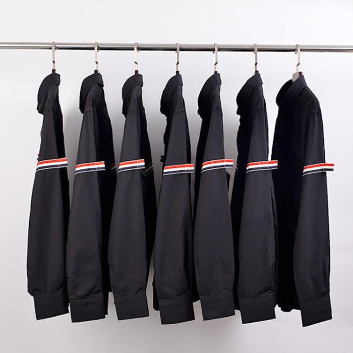 109595 시그니쳐 멀티 포인트 스피닝 긴팔 셔츠
