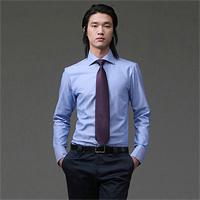 54578 No.293 프리미엄 옥스퍼드 커프스 셔츠 (Blue/95,100)