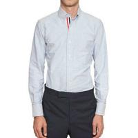 82856 TH 프리미엄 포인트 셔츠 (Blue)