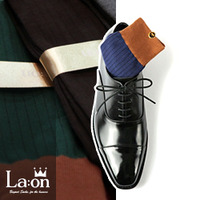 -La:on-83847 Moden Plane Socks (6Color)