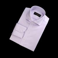 89010 No.80-A 프리미엄 솔리드 셔츠 (light pink)