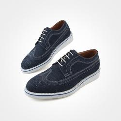 80560 HM-RS016 Shoes (Deep blue)