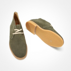 81159 Premium FA-024 Shoes (4Color)