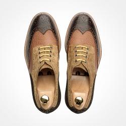 83582 HM-RS020 Shoes (2Color)