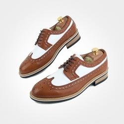 85231 HM-HI040 Shoes (2Color)