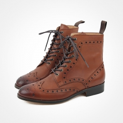 85254 HM-RS050 Shoes (2Color)