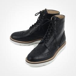 85260 HM-RS054 Shoes (2Color)