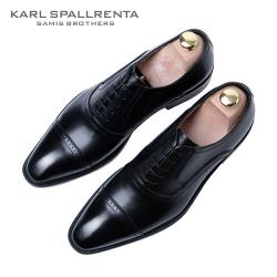 - KARL SPALLRENTA - 수제화샘플균일가 (Black/265)