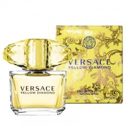 -VERSACE- 83015 베르사체 옐로우 다이아몬드 (여성용)