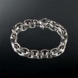 94037 체인 팔찌 (Silver)