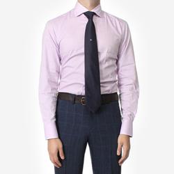 80877 No.06-a 프리미엄 솔리드 디테일 셔츠 (Pink/100)