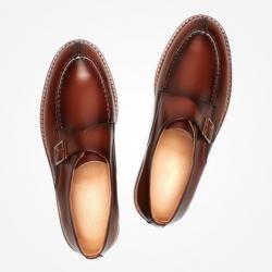 94576 Premium FA-167 Slip on Shoes (5Color)