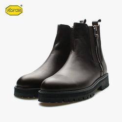96543 Premium FA-211 Chelsea Boots (2Color)