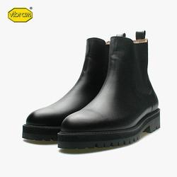 96544 Premium FA-212 Chelsea Boots (2Color)