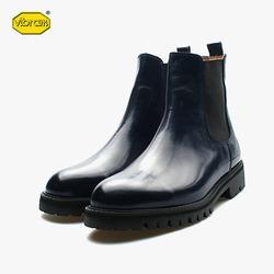 96545 Premium FA-213 Chelsea Boots (3Color)
