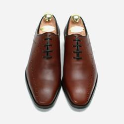 81141 Premium FA-013 Shoes (Brown)