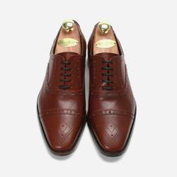 81142 Premium FA-014 Shoes (Brown)