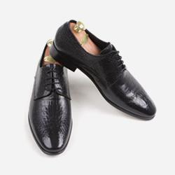 81151 Premium FA-021 Shoes (Black)