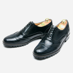 81883 Premium FA-057 Shoes (2color) 블랙245사이즈