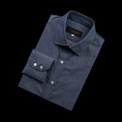 96667 프리미엄 모던 셔츠 (Navy)