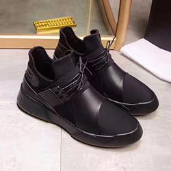 98117 컴포트 콰시아 스니커즈 (Black)