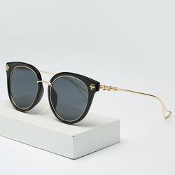 99093 미니멀 슬림라인 선글라스 (2Type)