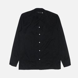104923 시즌컬러 오픈 차이나카라 셔츠 (3Color)