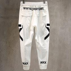 105530 챔피온리그 더블엑스 포인트 트레이닝 팬츠 (White)